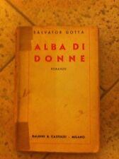 ALBA DI DONNE-SALVATOR GOTTA-BALDINI & CASTOLDI-1942