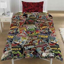 Marvel Children's Bedding Sets & Duvet Covers
