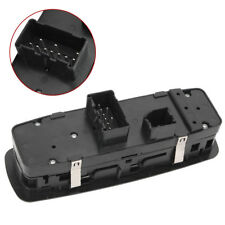 Power Window Switch Front Driver Left Side For 2011-12 Dodge Ram 5500 4602863AD
