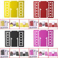 US Convenient  Folding Board Clothes T-Shirt Folder  Laundry Organize 40x16cm