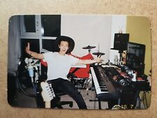 SUPER JUNIOR DONGHAE Official PHOTOCARD [ONE MORE TIME] Special Album 동해