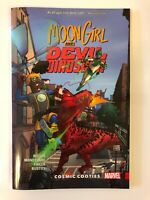 Moon Girl and Devil Dinosaur TPB #2 Cosmic Cooties Marvel Comics (Dec, 2016) NM-
