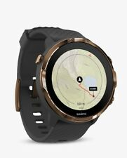 Suunto 7 multi sport running GPS heart rate smartwatch graphite cooper diving