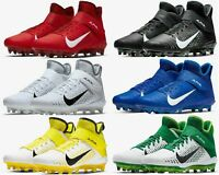 Men's Nike Alpha Menace Pro 2 MID Football Cleat