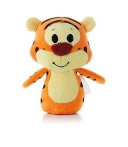 Hallmark Itty Bittys Disney Tigger Plush Soft Toy ( gift idea)