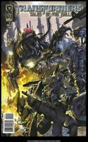 Transformers: Tales of the Fallen 5/B VF/NM