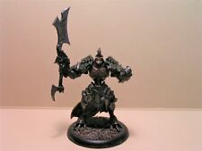 Cryx: Warcaster Lich Lord Venethrax- well painted!