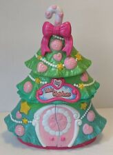 My Little Pony Very Minty Christmas Tree Pop-Up Ponyville Playset HOUSE ONLY