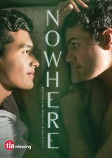 Nowhere (Dvd, 2021) Gay Interest