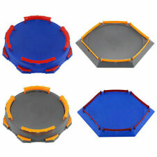 Burst gyro arena disk exciting duel spinning top launcher Beyblade Stadium`