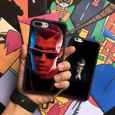 Bad Bunny Maluma Ozuna Latino Silicone Case Cover For iPhone Samsung Galaxy