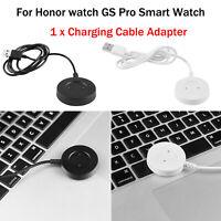 Adaptateur câble charge station charge pour montre d'honneur GS Pro Smart Watch