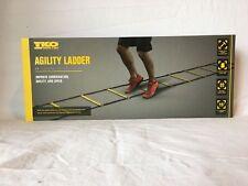 NEW TKO Agility Ladder Fitness For Soccer Speed Football Fitness Feet Training !