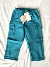 Happyology Trousers 12-18m, New With Tags