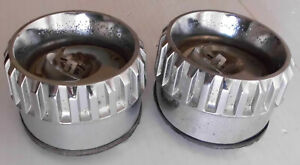1962 PLYMOUTH PAIR OF BACK UP / REVERSE LIGHTS. 2189064. FURY, BELVEDERE, SAVOY