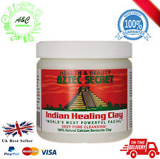 Aztec Secret Indian Healing Bentonite Clay Deep Pore Cleansing 1 Pound