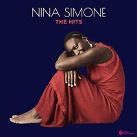 Nina Simone - Hits [New Vinyl LP] Gatefold LP Jacket, 180 Gram, Rmst, Special Ed