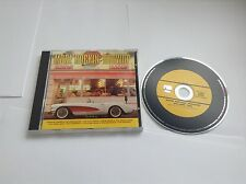 More Rockin' Doowop SEQUEL LABEL CD CADILLACS LYMON ETC CD