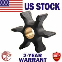 85-175HP Water Pump Impeller 18-3043 For Johnson Evinrude Outboard 389642 US