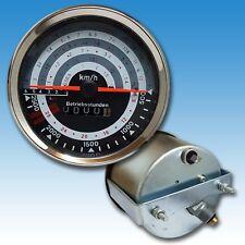 Traktormeter Fendt 100 er Serie Farmer 103 104 105 106 108 108S Traktor 012514
