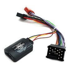 ctsrv005.2 MG ZR ZS ZT- ZT-T volant de voiture Interface adaptateur