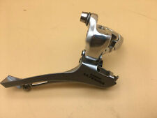 Shimano Ultegra 6600 Front Derailleur 31.8 Clamp Double Bottom Pull