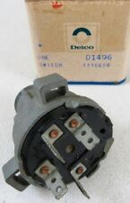1965 Chevrolet Gmc Big Truck Nos Gm Ignition Switch