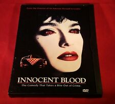 Innocent Blood (DVD)