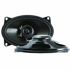 "RetroSound RetroMod® R-463N 80 Watt 2-way  4""x 6"" Speakers with Grills (1-Pair)"