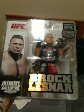 Brock Lesnar Round 5 Series 8 Limited Edition Figure