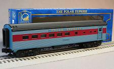 Lionel Polar Express Streamliner Diner o gauge passenger 6-35290 train 6-35292