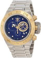 Invicta 10152 Subaqua Noma IV Sport Chronograph 18K Gold-Tone SS Men's Watch