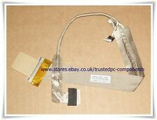 Toshiba Satellite A200 A205 A215 Laptop Lcd Video Screen Cable Dc02000f900