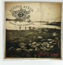 (ER868) Alister Atkin & The Ghost Line Carnival, Jess's Song - 2013 DJ CD