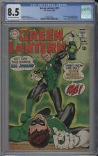 Green Lantern 59 CGC 8.5 1st Guy Gardner