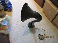 !920s  radio wireless horn speaker
