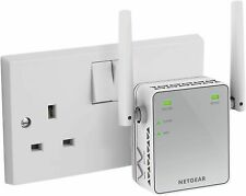 Wifi Booster Wireless Range Extended Internet Signal Enhancer from Boosted Wi Fi