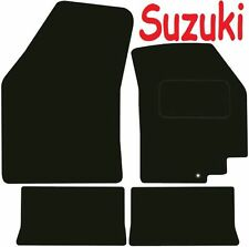 Suzuki Alto DELUXE QUALITY Tailored mats 2009 2010 2011 2012 2013 2014 2015