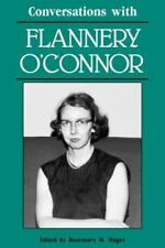 Conversations with Flannery O'Connor (1987, Paperback)