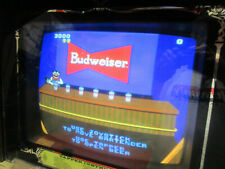 Bally Midway Budweiser Tapper PCB ARCADE GAME BOARD ORIGINAL WORKING