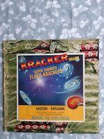 Kracker Band   Kracker  Vinyl LP  COC49102  GERMANY EXCELLENT VINYL CONDITION
