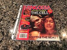 Fangoria 196! 2000 A Gun For Jennifer Knightriders  Nekromantik Dreamscape