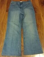 Christopher & Banks Jeans Size 12 Stretch 31 x 29