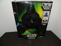 """New 1998 Kenner Star Wars Action Collection 12"""" Electronic Darth Vader Figure"""