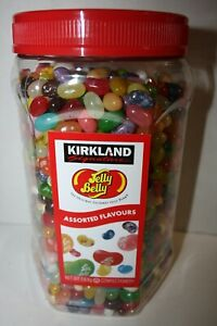 Jelly Belly Original Gourmet Jelly Bean Assorted Flavours 1.8kg box