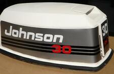 Johnson Outboard Decals 20/35 hp 1990's-2001