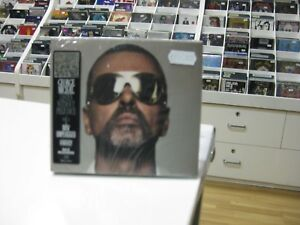 George Michael 2CD Europe Listen Without Prejudice VOL.1 Mtv Unplugged 2017