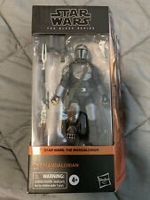 Star Wars Black Series The Mandalorian Beskar Armor