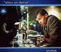 Alors on Danse (2-Track) von Stromae   CD   Zustand gut