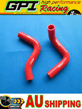 for HOLDEN GEMINI TE/TF/ TG 1.8L DIESEL 1981-1984 SILICONE RADIATOR COOLANT HOSE